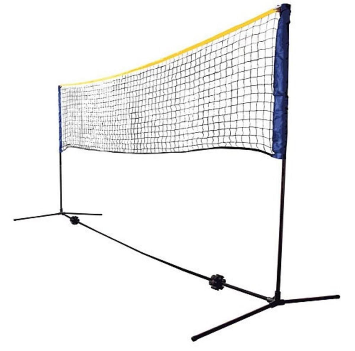 Bild 4 von Schildkröt - Funsport FUNSPORT Combi Net Set in Tragetasche, 300x 155cm