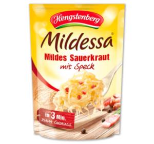 HENGSTENBERG Mildessa Kraut