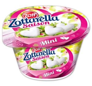 ZOTT Zottarella