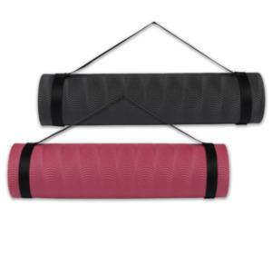 TREUER SPORT Fitnessmatte