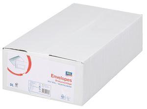 aro Briefumschläge DIN Lang - 1000 Stück
