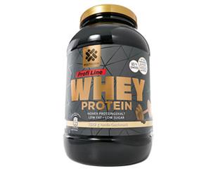 MULTINORM Whey Protein Shake²