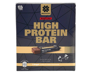 MULTINORM High Protein Bar²