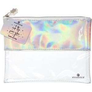 essence into the snow glow make-up bag - 01 snow, snow, snow!