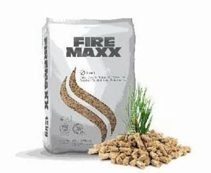 Fire Maxx Holzpellets ,  15 kg, Einzelabnahme