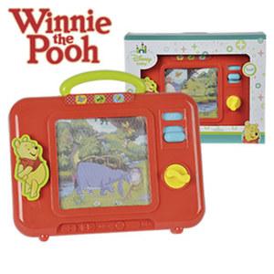 Winnie Pooh Musical TV ab 6 Monaten