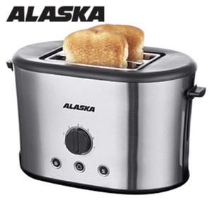 Toaster TA 2230 S · elektron. Röstgradkontrolle · integr. Brötchenröstaufsatz