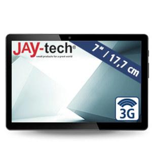 Tablet TXTE7D  · Quad Core Prozessor (bis zu 1,3 GHz) · 2 Kameras · microSD™-Slot bis zu 32 GB · Android™ 6.0