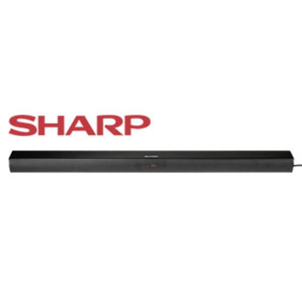 Bluetooth®-TV-Soundbar HT-SB150 • 2 x 20 Watt RMS • HDMI-Anschluss, optischer Audio-Eingang, Aux-In • Maße: Soundbar: H 6 x B 92 x T 8 cm