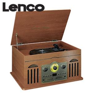 Nostalgie-Bluetooth®- Schallplattendigitalisierer TCD-2600 • digitalisieren Sie Ihre alten Schallplatten direkt auf USB • FM-Radio, Riemenantrieb (33/45/78 U/min) • integr. Stereo-Lautsprecher