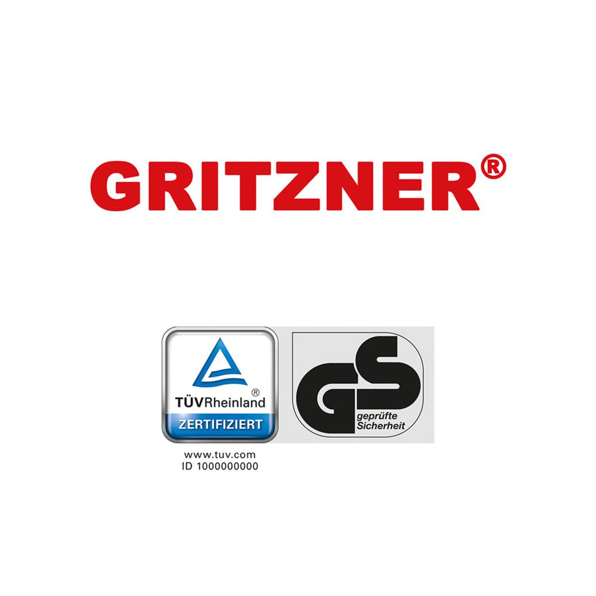 Bild 4 von GRITZNER Freiarm-Nähmaschine Dorina 323