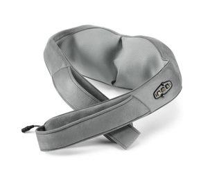Shiatsu-Nackenmassagegerät mit Akkubetrieb