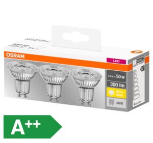 OSRAM LED-Reflektoren