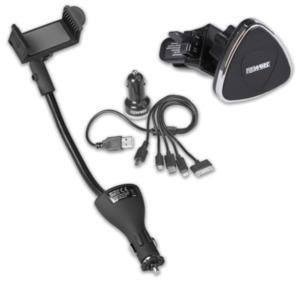 PUREWORK Elektronikzubehör fürs Auto
