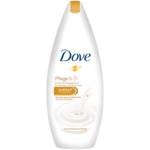 Dove Pflegedusche Pflege und Öl Duschgel 250 ml