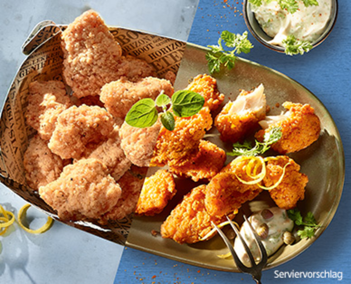 Bild 2 von ALMARE Fisch-Snack