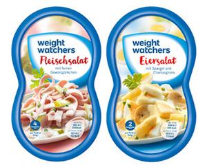 weight watchers Salat