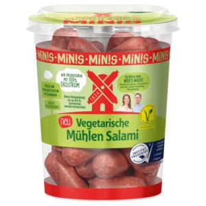 Rügenwalder Vegetarische Mühlen Salami