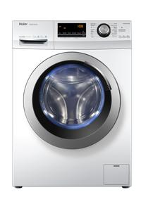 Haier Waschmaschine HW80-BP14636 A+++ StiWa Note GUT (2,1)