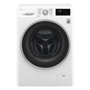 LG Waschvollautomat F 14WM 8CN1 mit 1400 U/Min., 8 kg, Stiftung Warentest Gut (2,0)