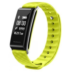 Huawei Band A2 Gelb AW61 YELLOW