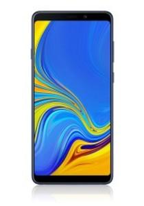 Samsung Galaxy A9 (2018) A920 in lemonade blue