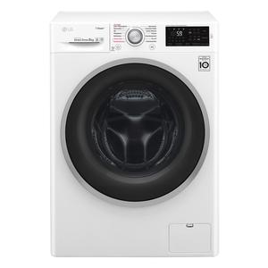 LG Waschvollautomat F 14WM 8TS1, 8 kg mit Dampf-Funktion
