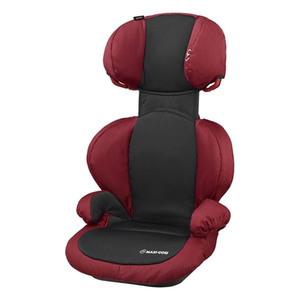 Maxi-Cosi Rodi SPS Kindersitz, Gruppe 2/3 Autositz (15-36 kg), nutzbar ab 3,5 bis 12 Jahre, slate black