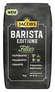 Jacobs Barista Editions Filter | ganze Bohne | 1000g