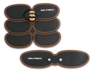 GYMform SIX PACK Bauchmuskeltrainer