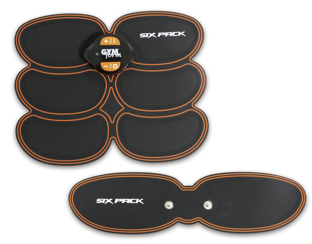Bild 1 von GYMform SIX PACK Bauchmuskeltrainer