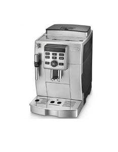 DeLonghi ECAM 25.120.SB, freistehend, Schwarz, Silber, Espresso machine, Kaffee, 1.8l, Vollautomatisch
