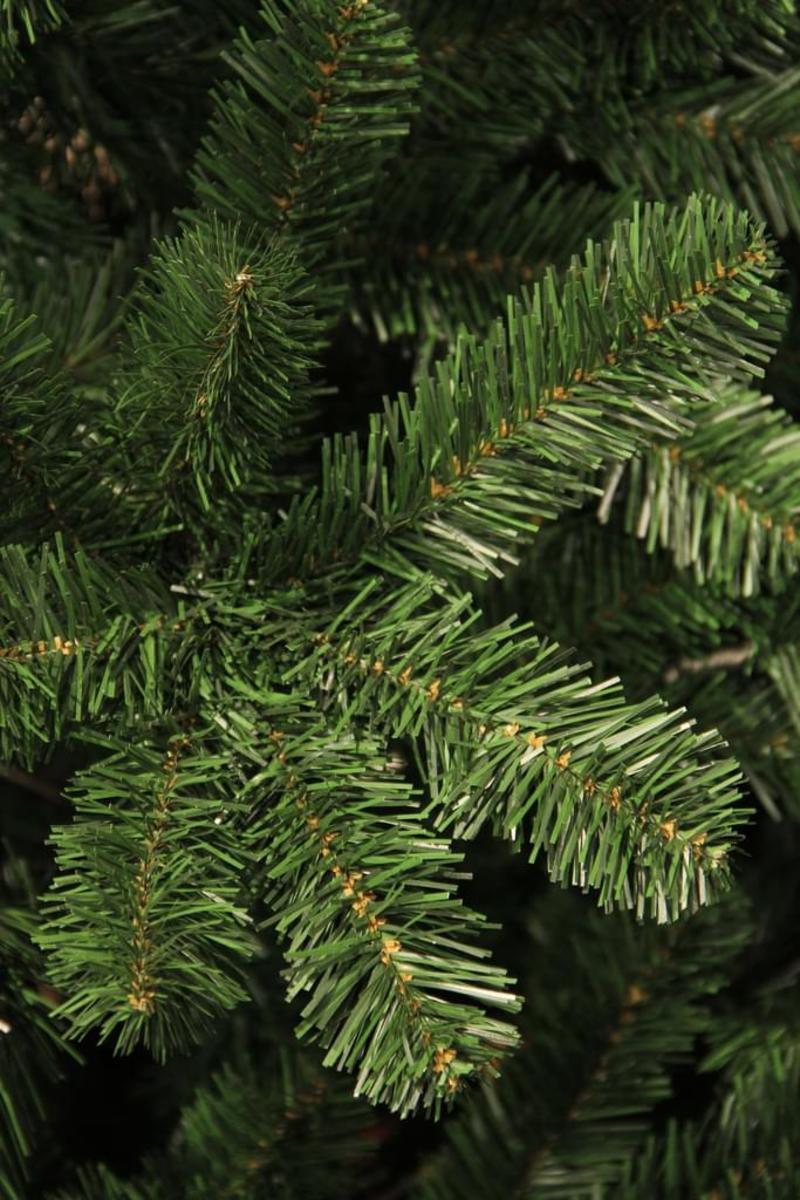 Bild 2 von Charlton Weihnachtsbaum gruen TIPS 340 - h155xd91cm