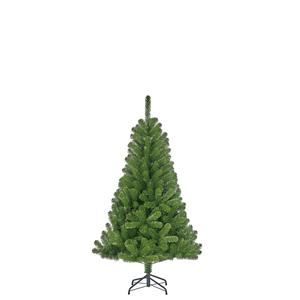 Charlton Weihnachtsbaum gruen TIPS 220 - h120xd76cm