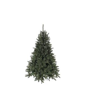 Toronto Weihnachtsbaum Delux gruen TIPS 608 - h155xd114cm