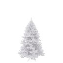 Bild 1 von Triumph Tree Icelandic Pine Iridescent künstlicher Weihnachtsbaum 343 Tips - Farbe: Weiß - Höhe: 155 cm - Ø 94 cm; 788615