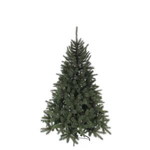 Toronto Weihnachtsbaum Delux gruen TIPS 858 - h185xd130cm