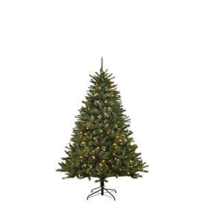 Toronto Weihnachtsbaum led Delux gruen 180L TIPS 608 - h155xd114cm