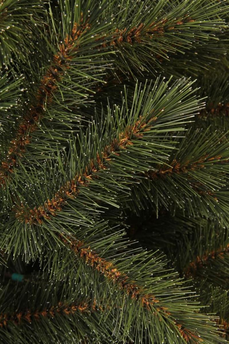 Bild 2 von Toronto Weihnachtsbaum Delux gruen TIPS 392 - h120xd97cm