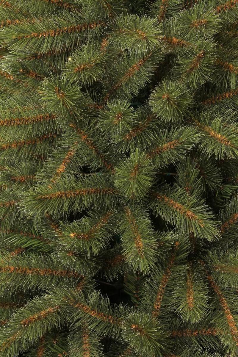 Bild 3 von Toronto Weihnachtsbaum Delux gruen TIPS 392 - h120xd97cm