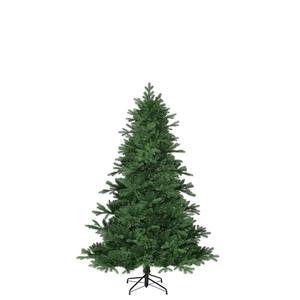 Brampton Weihnachtsbaum gruen TIPS  948 - h155xd107cm