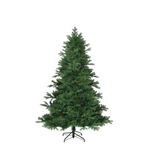 Brampton Weihnachtsbaum gruen TIPS 1458 - h185xd127cm