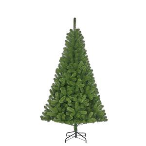 Charlton Weihnachtsbaum gruen TIPS 805 - h215xd127cm