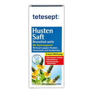 Tetesept Hustensaft **