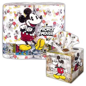 Disney Taschentuchbox / XL Küchenrollen