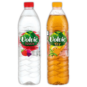 Volvic Touch/Tee Volvic Tee / Touch