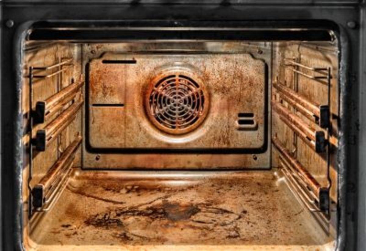Bild 5 von Clever Clean Grill- und Backofenreiniger