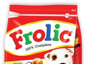 Frolic Hundefutter