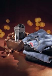 BRAUN Rasierer Series 9 - 9291cc wet & dry