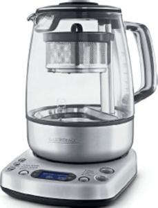 GASTROBACK Automatischer Teebereiter Gourmet Tea